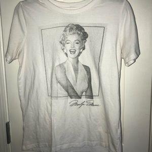 ☆ Marilyn Monroe T Shirt ☆
